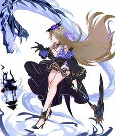 Anime Oc, Kawaii Anime, Cute Anime Character, Character Art, Fantasy Characters, Anime Characters, Anime Brown Hair, Monster Girl Encyclopedia, Fate Anime Series