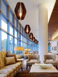 2013 Healthcare Interior Design Competition : IIDA : Best of Category, Senior Living & Residential Health : Saint John's On The Lake, Milwaukee