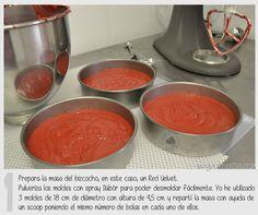 Tarta pizarra >><< Chalkboard cake   Sugar Mur