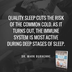 If you're tossing and turning, grinding your teeth, or snoring during the night, you're not getting the quality sleep you need to fight off the common cold this winter: http://amzn.to/1PAT6wO?utm_campaign=coschedule&utm_source=pinterest&utm_medium=Ask%20the%20Dentist