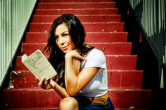 Anjelah Johnson-Reyes is a comedian that tours the country with her sold out comedy shows. Nfl Cheerleaders, Cheerleading, Anjelah Johnson, Comedy Tickets, I Go Crazy, Alvin And The Chipmunks, Stand Up Comedians, Comedy Show, Comedy Central