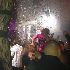 Dance club Hyde