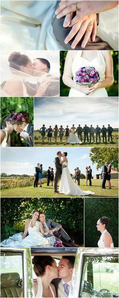 Huwelijksreportage (c) Silvie Bonne Fotografie - www.silviebonne.be  #lovebirds #wedding