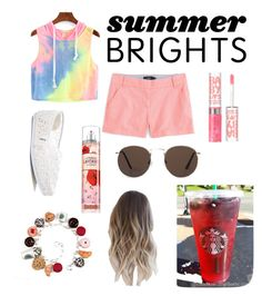 Untitled #6 by ajengans on Polyvore featuring polyvore, fashion, style, J.Crew, TOMS, MANGO and clothing