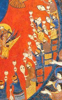 Sicut Thomas: Beato de Liébana - Acerca del Libro Apocalipsis