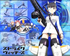 Strike Witches have seen life in novel, manga and anime form and now they'll nmake an appearance on the Xbox 360. Description from pinterest.com. I searched for this on bing.com/images