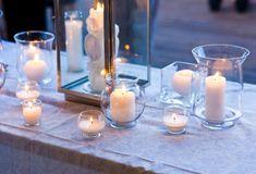 10 idées de centres de table sans fleurs