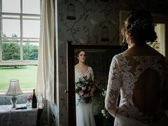 Sarah   Jamie Lace Wedding, Wedding Dresses, Gallery, Flowers, Fashion, Bride Dresses, Moda, Bridal Gowns, Roof Rack