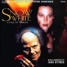 John Ottman-Snow White A Tale of Terror. Martin Scorsese, Popular Music, Soundtrack, Snow White, Movie Posters, Movies, Films, Pop Music, Snow White Pictures