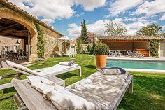 Les 2 Maisons, Provence, France