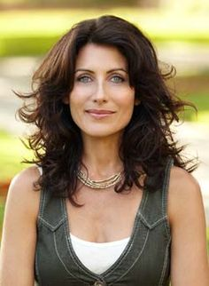 Layers:  lisa edelstein