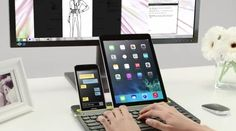 Logitech Bluetooth Keyboard For Multiple Devices K480 http://coolpile.com/gadgets-magazine/logitech-bluetooth-keyboard-multiple-devices via coolpile.com by @logitech  #Android #Bluetooth #Cool #iPad #iPhone #Keyboard #Logitech #Smartphones #Tablets #Windows #Wireless #coolpile