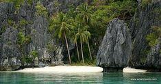 📸 Entalula Island, El Nido , Palawan 🇵🇭 A post shared by The Philippines 🇵🇭 ( on Dec 2017 at PST Beautiful Islands, Beautiful Beaches, Bantayan Island Cebu, El Nido Palawan, Paradise On Earth, Philippines Travel, Paradise Island, Beach Fun, Beach Resorts