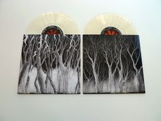 Radiohead - 'The King of Limbs' Vinyl, cover by Stanley Donwood Cd Design, Album Design, Graphic Design, King Of Limbs, Cd Packaging, Cool Album Covers, Music Artwork, Cover Art, Vinyl Cover
