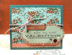 Sweet Valentine.  www.michellephilippi.com