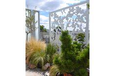 brise-vue design-sur terrasse par palissadesign