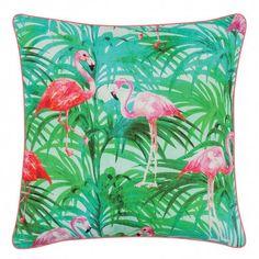 Coussin Flamingo - 45 x 45