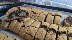 Biscotti, Banana Bread, Muffin, Cookies, Breakfast, Sweet, Desserts, Food, Fine Dining
