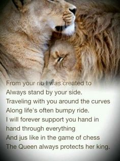 I will protect my king til my last breath. so blessed to do life with my best friend and my love! Lion Quotes, Me Quotes, Motivational Quotes, Inspirational Quotes, Soul Qoutes, Courage Quotes, Positive Quotes, Lion Love, Love Of My Life