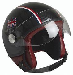 AMR helmet in black Scooter Helmet, Riding Helmets, Harley Davidson, Hats, Black, Style, Swag, Hat, Black People