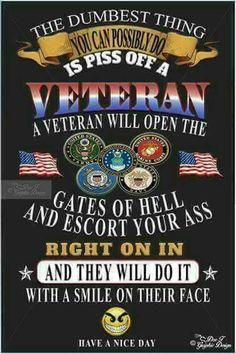 Military Quotes, Military Humor, Military Veterans, Military Life, Veteran T Shirts, Navy Veteran, American Veterans, American Soldiers, Patriotic Pictures
