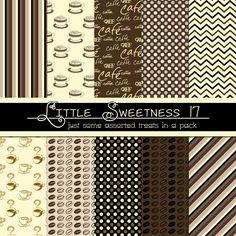 Free Little Sweetness 17 by TeacherYanie