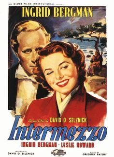 Intermezzo: OSCAR NOMINATIONS: Best Score - Lou Forbes; Best Cinematography, Black and White - Gregg Toland