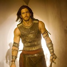 Prince of Persia sands of time. He can be my Prince of Persia anytime. Jake Gyllenhaal Shirtless, Gorgeous Men, Beautiful People, Pretty People, Keanu Reaves, Prince Of Persia, William Shatner, American Actors, Fitness Inspiration