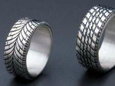 For Car Lovers #engagementrings #weddingbands trendhunter.com
