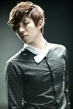 U-KISS's Soohyun cast as lead in a musical