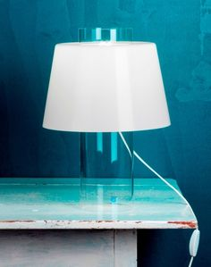 Innolux at iSaloni 2015 #blue @innoluxdesign by Yki Nummi