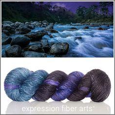 Expression Fiber Arts, Inc. - LOVE WHO YOU ARE ALPACA SILK DK   3 Free Goodies, $33.00 (http://www.expressionfiberarts.com/products/love-who-you-are-alpaca-silk-dk-3-free-goodies.html)