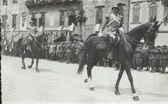 Verona - Parata Militare 1932