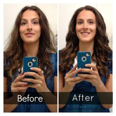 Amazing organic, leave-in conditioner recipe that controls frizz and works better than expensive salon brands.
