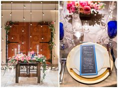 Reception dinner table decor sweetheart table | Casa Real at Ruby Hill Winery Wedding - Pleasanton Wedding Photographer - Zi&Jasmine - Chico California Wedding Photography and Videography by Chico Photographer Videographer Couple TréCreative