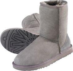 UGG® Women's Classic Short Shearling Boots