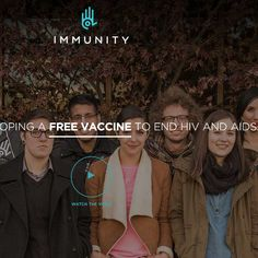 This Startup is Crowdfunding an HIV Vaccine and Plans to Give It Away for Free