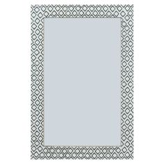 Have to have it. Murphy Mirror - 24W x 36H in. - $385 @hayneedle