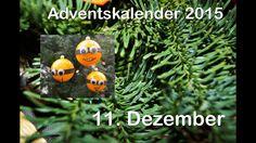 Minions - Weihnachtskugeln / RuthvonG