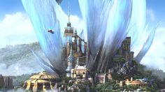Final Fantasy XII: The Zodiac Age Release Date Announced - http://techraptor.net/content/final-fantasy-xii-zodiac-age-release-date-announced | Gaming, News