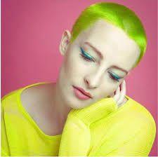"""Résultat de recherche d'images pour """"buzz cut women's hair"""""""