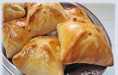 Cozinha da Tia Lucinha: Esfiha libanesa