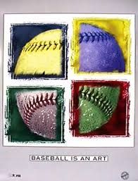 poster baseball - Google Search