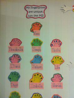 Ms. Twist's Classroom   An IB Age 3 Classroom