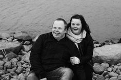 Muilta pareilta opittua // Anna & Sebastian Anna, Happiness, Couple Photos, Couples, Happy, Couple Shots, Bonheur, Couple Photography, Couple
