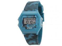 Relógio Feminino Speedo 65068L0EVNP6 Digital - Resistente a Água Iluminação Noturna Alarme