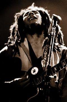 ♫♪ Bob Marley el rey del reggae, Robert Nesta Marley. En 1978 ♪♫ musician bob marley