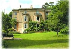 Bailbrook Lodge (Country house) wedding venue in Bath, Somerset