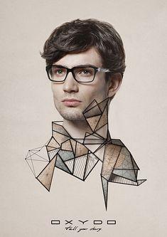Uso de #geometría