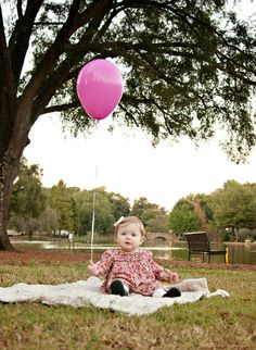 cute for one year photo shoot.